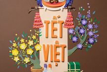 Tet Decoration