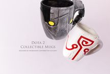 T-Shirts-Collectibles-Accessories From Games
