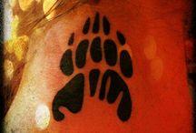 Tattoos  / by Casey Ventimiglia