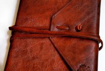 Leather Loves / by Sheridan Ellis