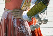 sardinian traditional clothing
