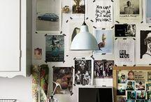 Work: Inspiring Studio Spaces