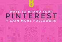 Business Pinterest Tips