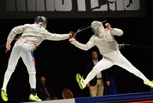 Fencing Visual Board / Checkout our Fencing Kicks: http://www.athleteps.com/2010/nike-fencing/ | Find us on Facebook: www.facebook.com/NikeFencing | Send your pics to info@athleteps.com