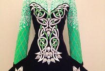 Irish Dance dresses i like