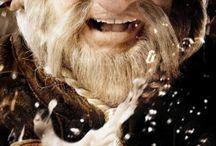 Dwarf - Tolkien