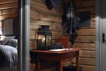 Lister hytte