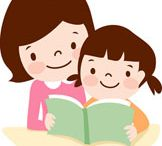 Reading to and with Your Child / Children are made readers on the laps of their parents. ~ Emilie Buchwald