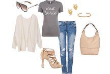 Cute Outfit Ideas