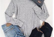 Fashion outfits