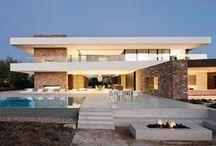 architettura esterna