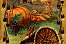 Thanksgiving / by Sherry McGinley