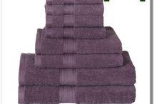 Bath Towels And Sets 1