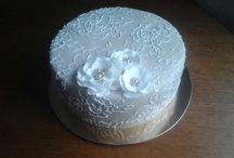 Moje torty / Tworzone z miłości do słodkości