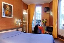 Hotel Alane, Paris