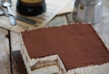 tiramisu  expresse au chocolat