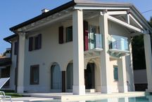 Luxury Residence with a great view / A villa of great appeal and personality on the Eastern shore of  Garda Lake