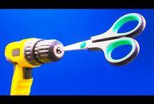 brilliant home repair tricks