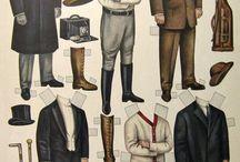 1900 Америка