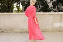 Kimonos and Robes
