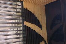 wood design interier