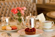 Afternoon Tea / by Christine Hyder
