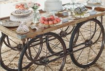 Dreamy events....