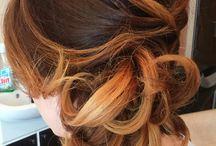 Hairs creations