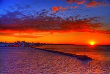 Sunrise~~Sunset~ / by Tracy Preschat