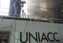 Comunicación Audiovisual en UNIACC