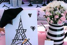 Quinceañero Paris