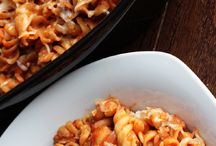 The on with Weeknight Recipes