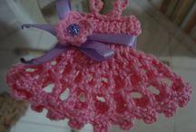 BEBÊ/crochet