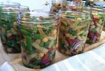 Recipes - Canning & Preserving / by Andrea Spencer