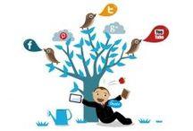 Social Media Talks / Follow this board for latest social media updates and strategies.