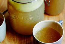 soups and bone broth annas style