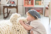 baby en kinderspeelgoed en knuffels