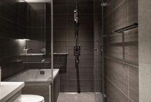 baños y decoración