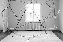 Art Installation / by max mac
