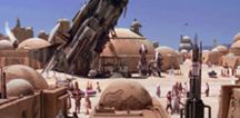 Star Wars: Mos Eisley