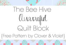 Bee Hive Quilts