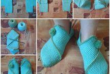 Tekstiilityön ideoita