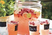 Recetas - Bebidas/Sangria, Summer Punch, and Cooler Recipes/