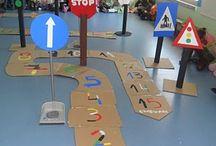 traffic crafts