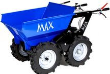 Max Dumper, Muck Truck Max Dumper, Muck Truck / The Max Dumper is used by landscapers, builders and tree surgeons. The Max Dumper Power Barrow will shift building materials like soil, gravel, sand and paving slabs. For more info please check us out at: http://www.fresh-group.com/max-dumper.html Please Like and Repin or Follow us!