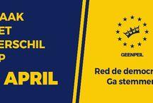 GEENPEIL.NL