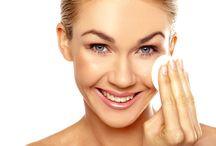 Scarlet Johansson's Apple Cider Vinegar Face Wash for Better Skin