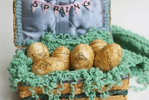 Easter / by Tracey Parker