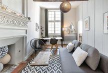 TY SAUVEUR - bel appartement à louer en court-séjour centre historique de Rennes