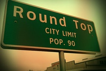 Round Top Warrington